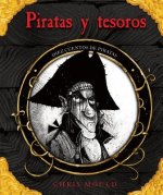 Piratas y tesoros / Pirates and Treasure
