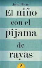 El nińo con el pijama de rayas/ The Boy In The Striped Pyjamas