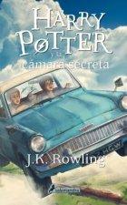 Harry Potter y la camara secreta/ Harry Potter and the Chamber Of Secrets