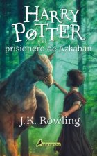 Harry Potter y el prisionero de Azkaban/ Harry Potter And The Prisoner Of Azkaban