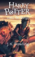 Harry Potter y el caliz de fuego/ Harry Potter and the Goblet of Fire