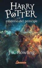 Harry Potter y el misterio del principe/ Harry Potter And The Half-Blood Prince