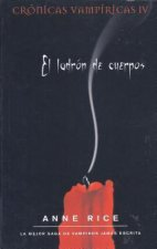 El ladron de cuerpos / The Tale of the Body Thief