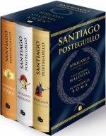 Trilogia de Roma / The Rome Trilogy