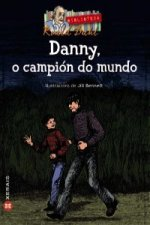 Danny, o campión do mundo / Danny the Champion of the World