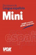 Diccionario de lengua espańola / Spanish language dictionary