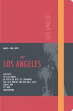 Los Angeles Visual Notebook