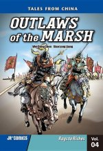 Outlaws of the Marsh 4