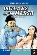 Outlaws of the Marsh 6