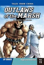 Outlaws of the Marsh 11