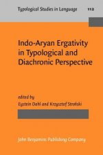 Indo-aryan Ergativity in Typological and Diachronic Perspective