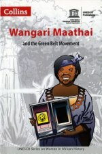 Wangari Maathai and the Green Belt Movement