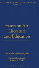 Essays on Art, Literature and Education