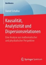 Kausalitat, Analytizitat Und Dispersionsrelationen