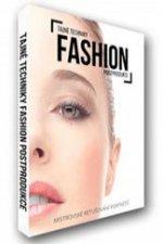 DVD: Tajné techniky fashion postprodukce