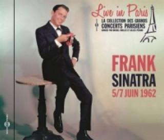 Live In Paris 5/7 Juin 1962