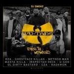 Mixtape-Enter The Wu World