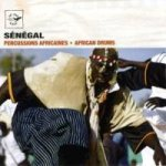 S,n,gal-Percussions Africai