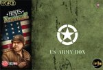 Heroes of Normandie: United States Army Box