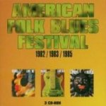 Americ.Folk Blues Fest.1982-85