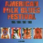 Americ.Folk Blues Fest.1965-69