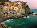 Cinque Terre, Italy 2000 Piece Puzzle
