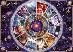 Astrology 9000 Piece Puzzle