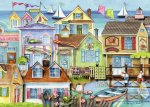 Along the Wharf 1000 PC Puzzle