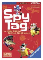 Spy Tag Game