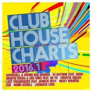 Club House Charts 2016.1