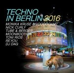 Techno In Berlin 2016