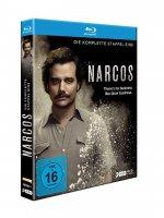 Narcos-Staffel1 (BD)