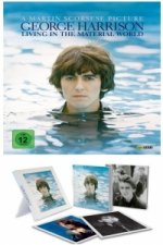 George Harrison: Living in the Material World. Deluxe Edition