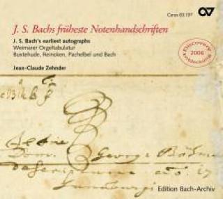 Weimarer Orgeltabulatur