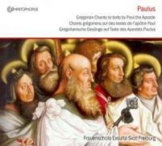 Paulus-Gregorianische Gesänge
