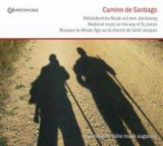 Camino De Santiago-Musik Auf Dem Jakobsweg