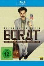 Borat: Kulturelle Lernung von Amerika, um Benefiz für glorreiche Nation von Kasachstan zu machen