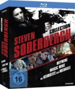 Steven Soderbergh Collection (Magic Mike, Haywire,  Die Kehrseite der Medaille )