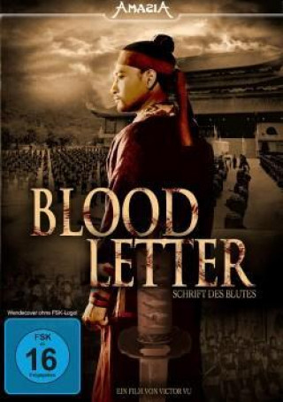 Blood Letter - Schrift des Blutes