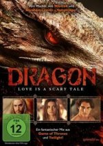 Dragon - Love Is a Scary Tale (DVD)