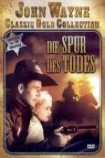 John Wayne Collection - Die Spur des Todes