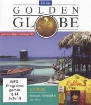Karibik - Tobago, Trinidad & Jamaica. Golden Globe
