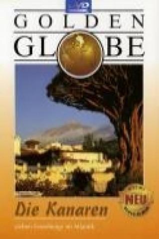 Golden Globe - Die Kanaren - sieben Feuerberge im Atlantik