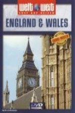 Welt weit England & Wales. DVD-Video