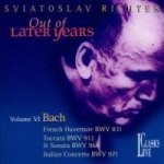 Richter Out Of Later Years Vol.6
