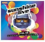 Sunshine Live Vol.58