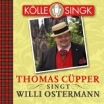 Thomas Cüpper singt Willi Ostermann