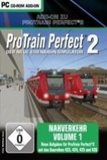 ProTrain Perfect 2 -  Nahverkehr Vol. 1