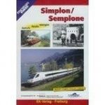 Simplon. DVD-Video