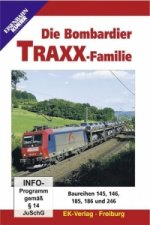 Die Bombardier TRAXX-Familie
